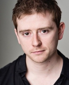 Niall Ransome headshot