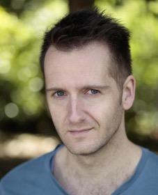 Ian Mairs Headshot