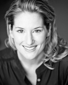 Kate Tydman headshot