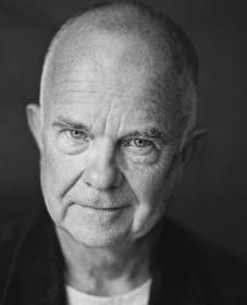 Clive Duncan headshot