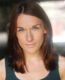 Samantha Arends headshot